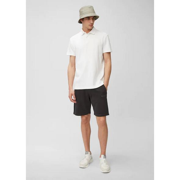 Kurzarm-Poloshirt