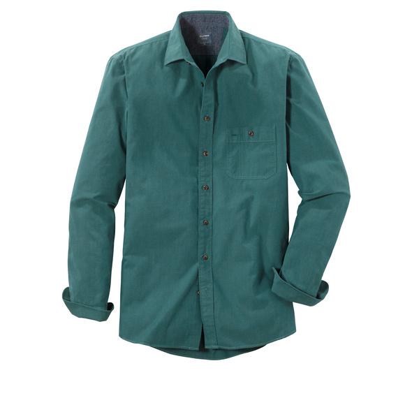 OLYMP Casual Hemd, modern fit, Kent