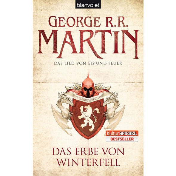 Das Erbe von Winterfell / Das Lied von Eis und Feuer Bd. 2