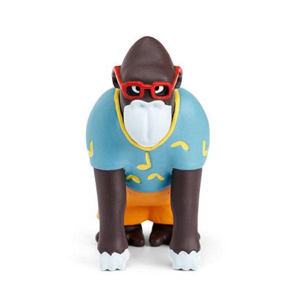 Content-Tonie: Volker Rosin - Der Gorilla mit der Sonnenbrille
