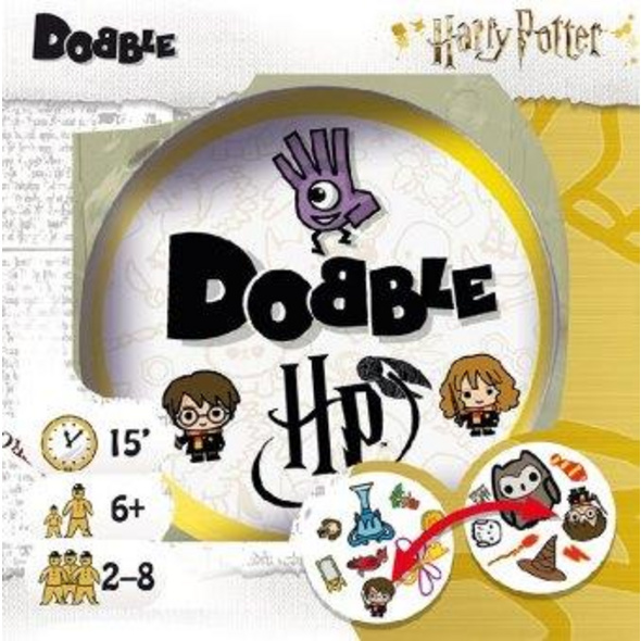Dobble Harry Potter (Spiel)
