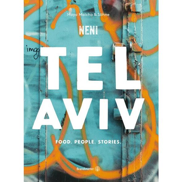 Tel Aviv by Neni