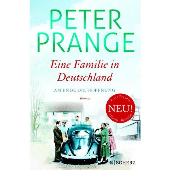 Eine Familie in Deutschland