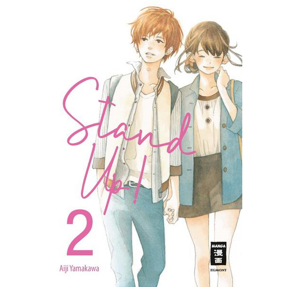 Stand Up! 02
