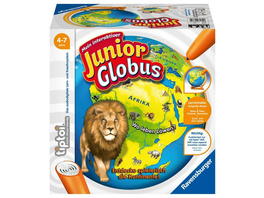 Ravensburger tiptoi® Junior Globus