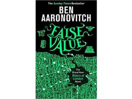 Aaronovitch, B: False Value