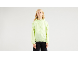 LINA PACKABLE WINDBRKR SHADOW LIME